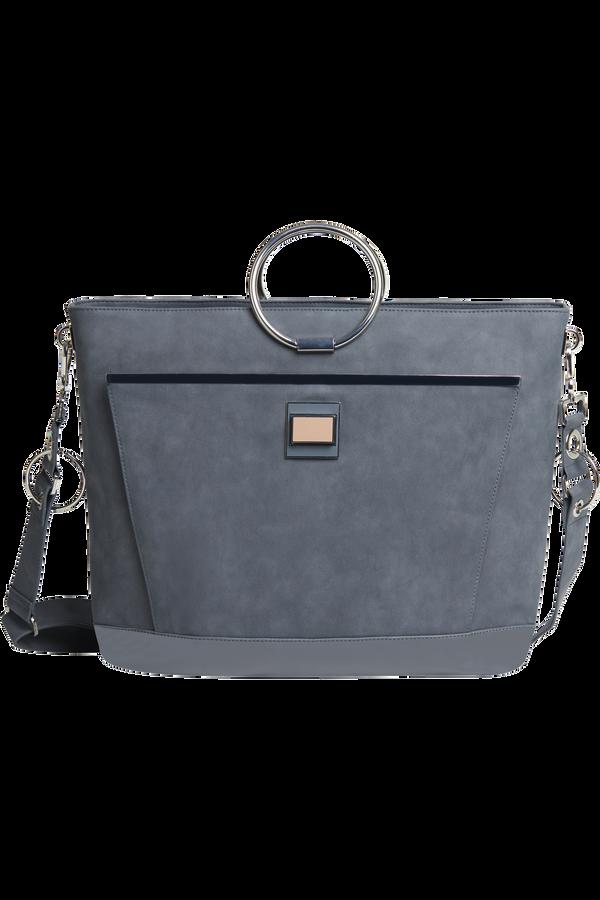 Samsonite Samsonite designed by Kilian Kerner Shopping Bag Lock  Dark Grey