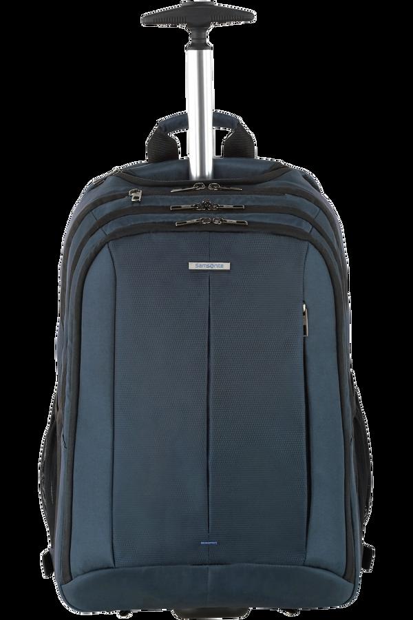 Samsonite Guardit 2.0 Laptop Backpack/Wheels 15.6' Blau