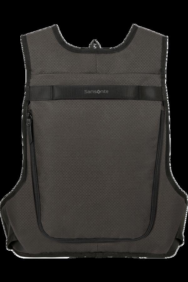 Samsonite Hull Backpack Sleeve  15.6inch Schwarz