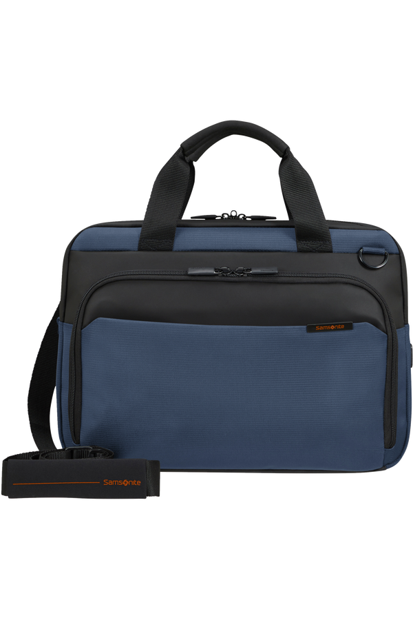 Samsonite Mysight Laptop Bailhandle 14.1'  Blau