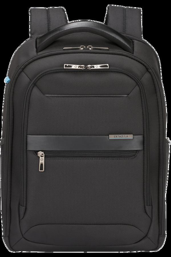 Samsonite Vectura Evo Lapt.Backpack  14.1inch Schwarz