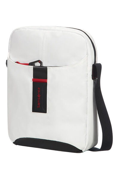 Paradiver Light Crossover Bag White