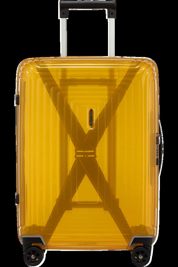 Samsonite Neopulse Lifestyle Spinner Ltd 55cm  Transparent Yellow