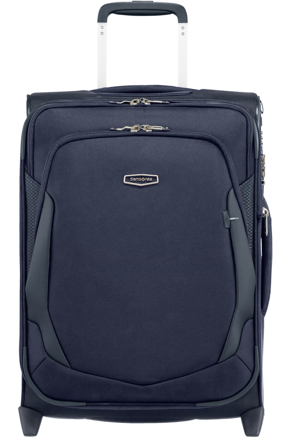 Samsonite X'blade 4.0 Upright Expandable 55cm  Blau