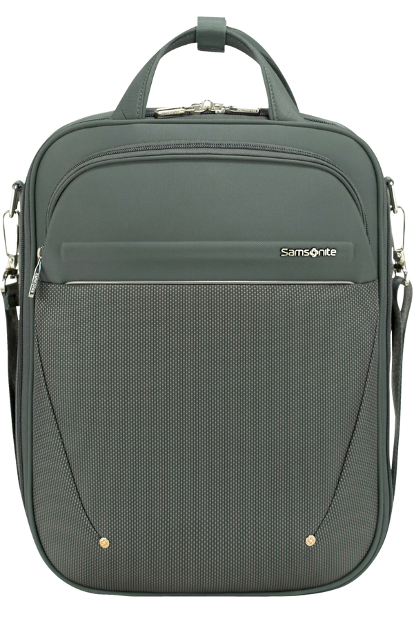 Samsonite B-Lite Icon 3-Way Laptop Backpack  15.6inch Grau
