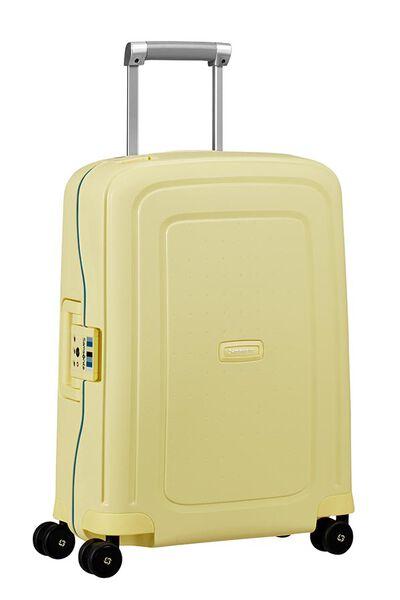 S'Cure Trolley mit 4 Rollen 55cm