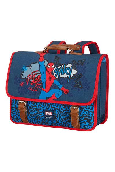 Marvel Stylies Schultasche M Spiderman Pop