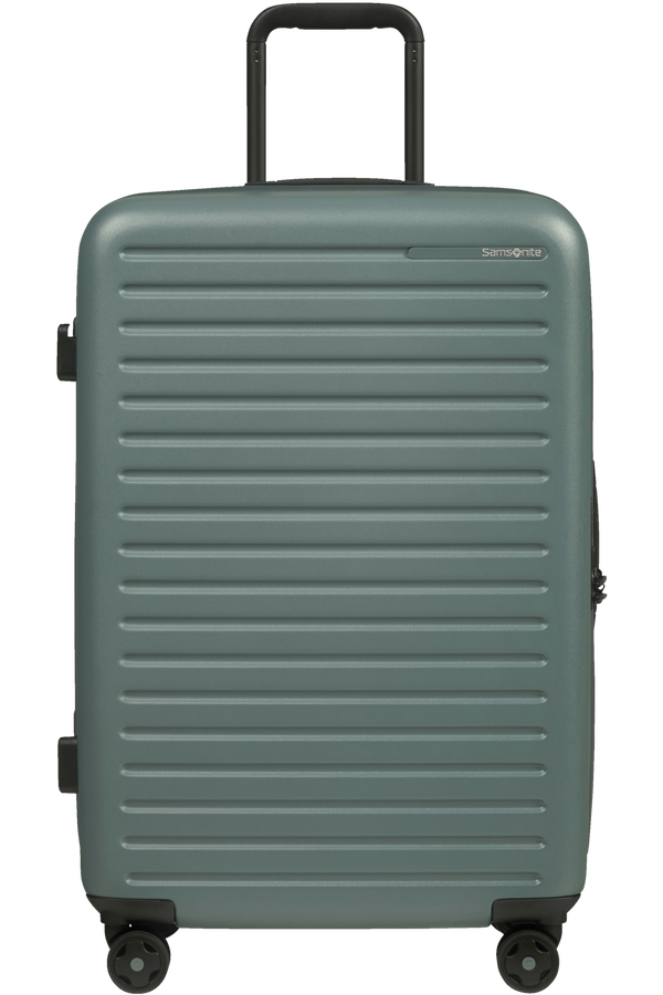 Samsonite Stackd Spinner 68cm  Forest