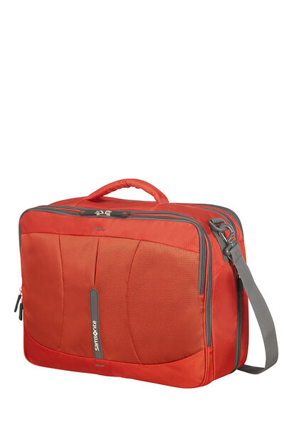 4Mation Rucksack Red/Grey