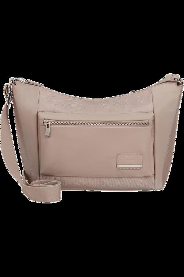 Samsonite Openroad Chic Shoulder Bag + 2 Pkts M  Rose