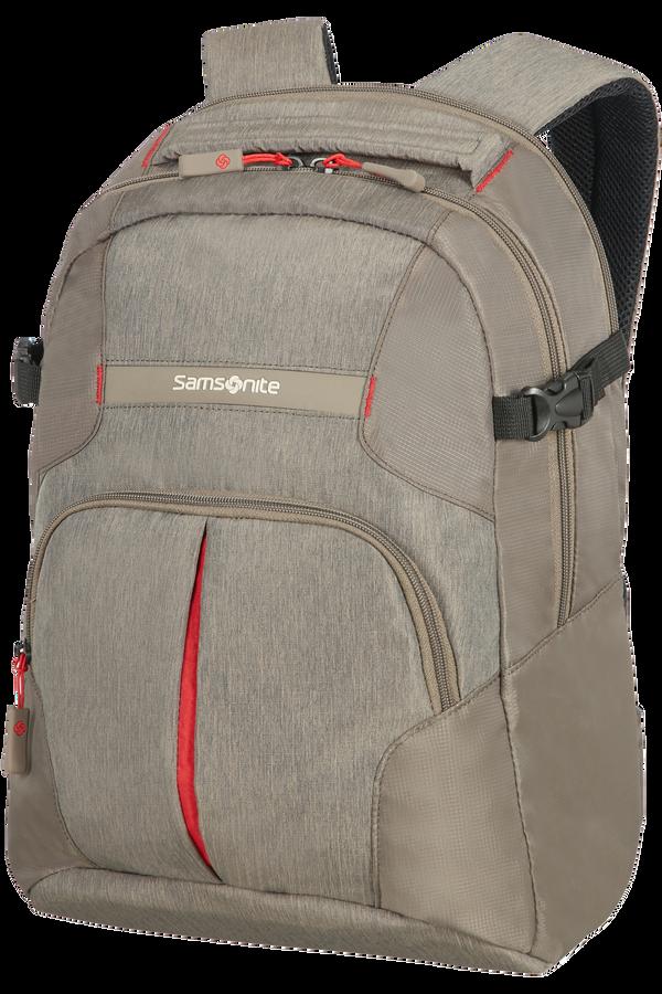 Samsonite Rewind Laptop Rucksack M 40.6cm/16inch Taupe