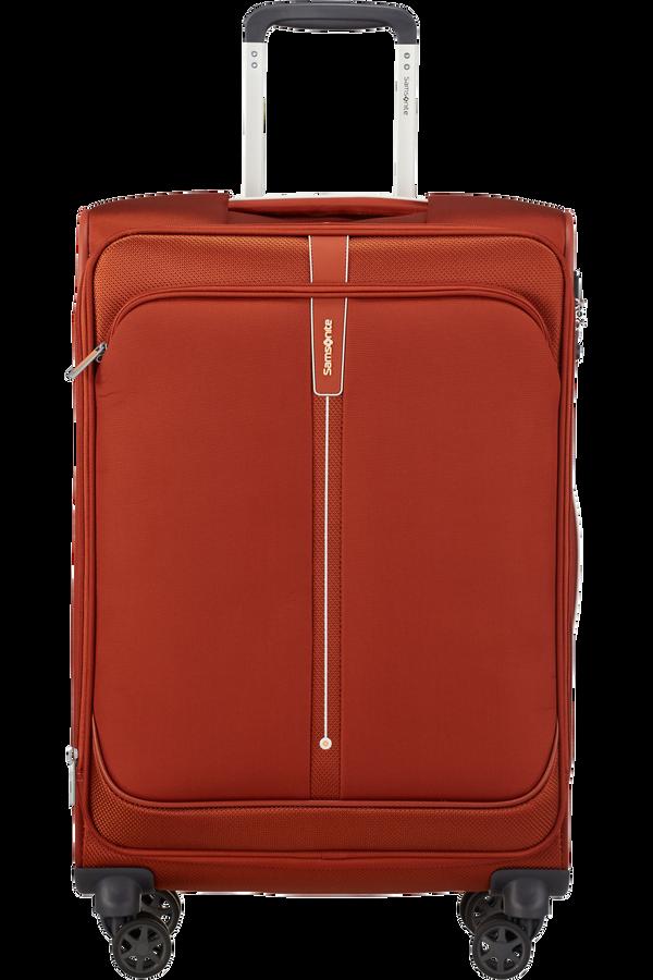 Samsonite Popsoda Spinner Expandable 66cm  Barn Red