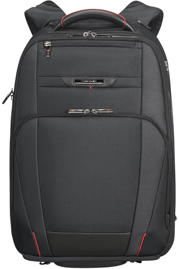 Samsonite Pro-Dlx 5 Laptop Backpack WH  43.9cm/17.3inch Schwarz
