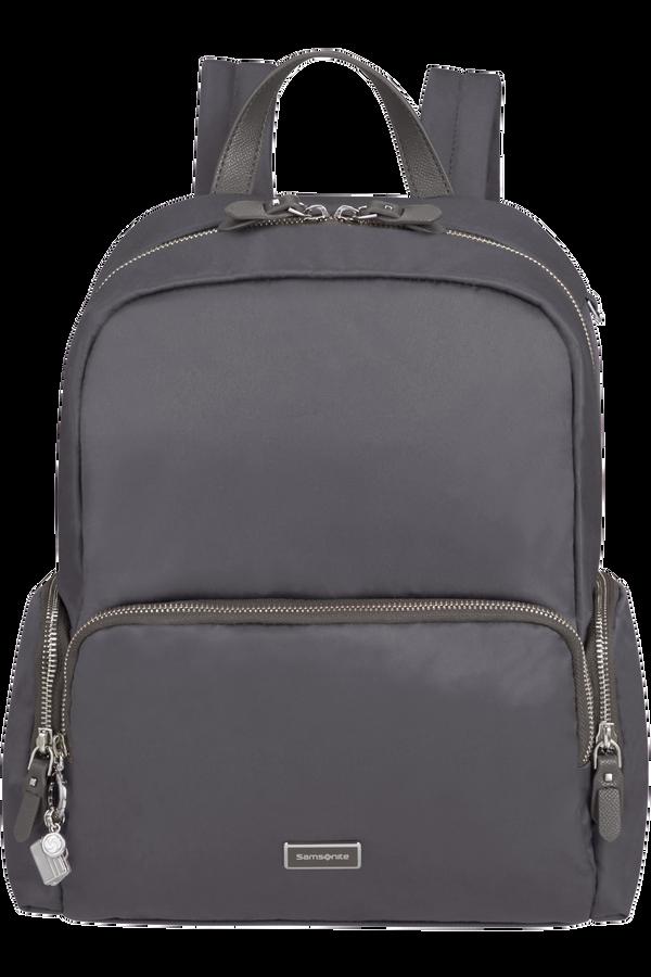 Samsonite Karissa 2.0 Backpack 3 Pockets  Eco Dark Grey