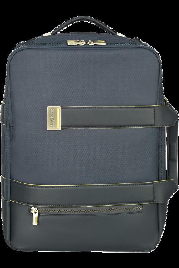 Samsonite Zigo 3-Way Shoulder Bag Expandable L  Blue Nights