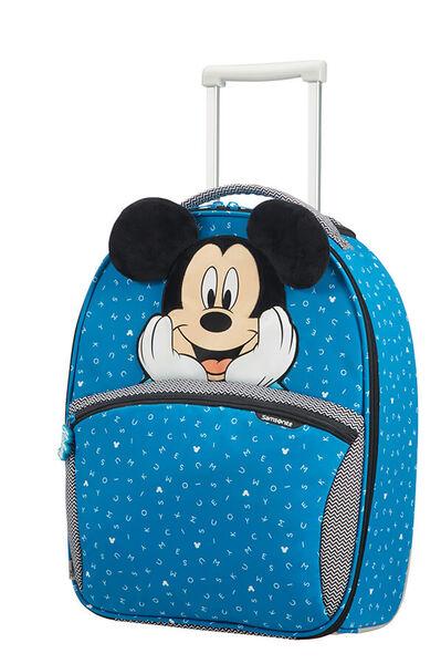 Disney Ultimate 2.0 Trolley mit 2 Rollen 49cm
