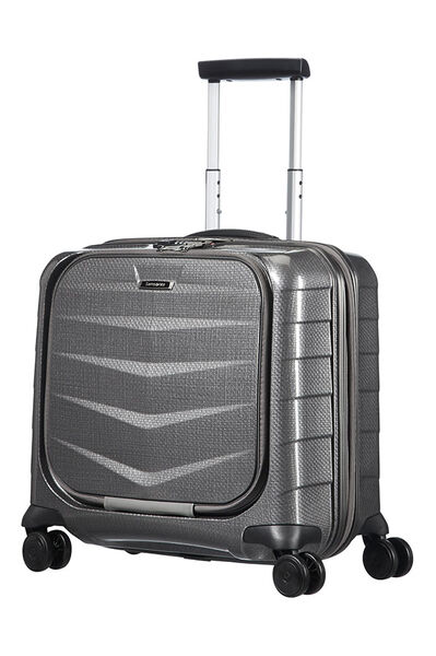 Lite-Biz Trolley mit 4 Rollen Eclipse Grey