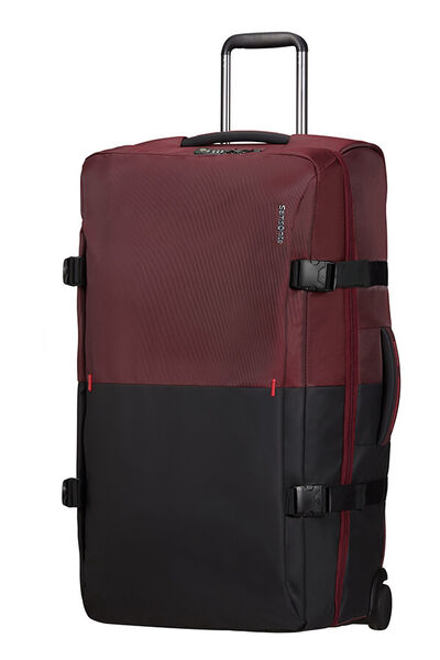 Rythum Reisetasche mit Rollen 78cm