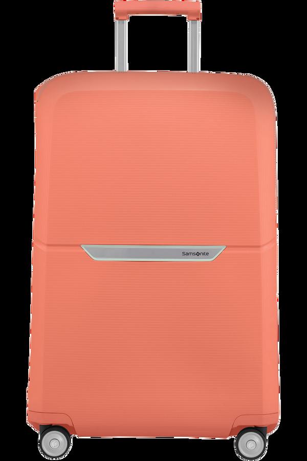 Samsonite Magnum Spinner 75cm  Coral Pink
