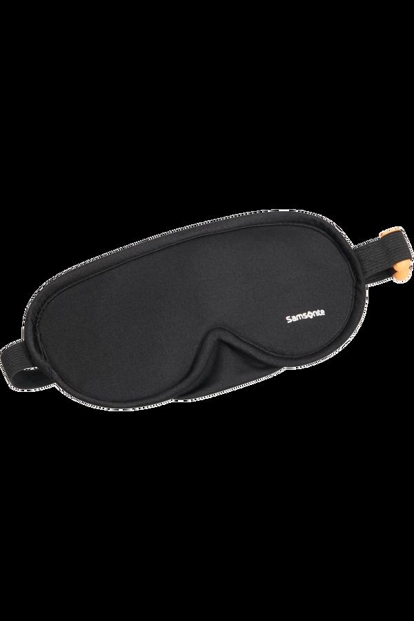 Samsonite Global Ta Eye Mask and Earplugs  Schwarz