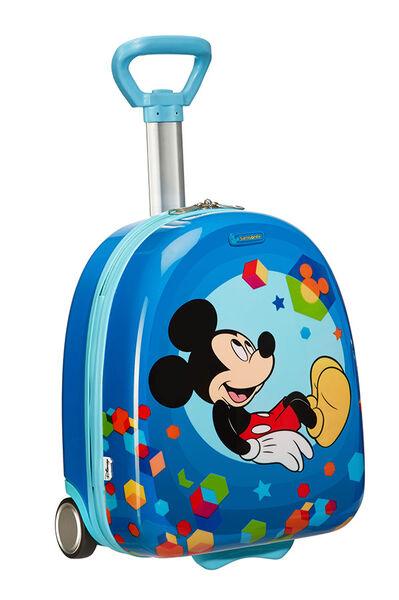 Disney Wonder Trolley mit 2 Rollen 45cm