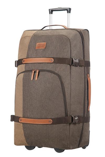 Rewind Natural Reisetasche mit Rollen 82cm