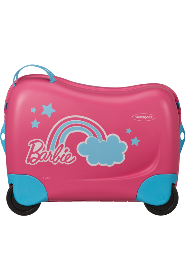 Samsonite Dream Rider Barbie Suitcase Barbie Barbie Pink Dream