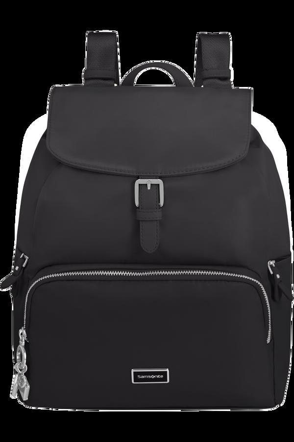 Samsonite Karissa 2.0 Backpack 3 Pockets 1 Buckle  Schwarz