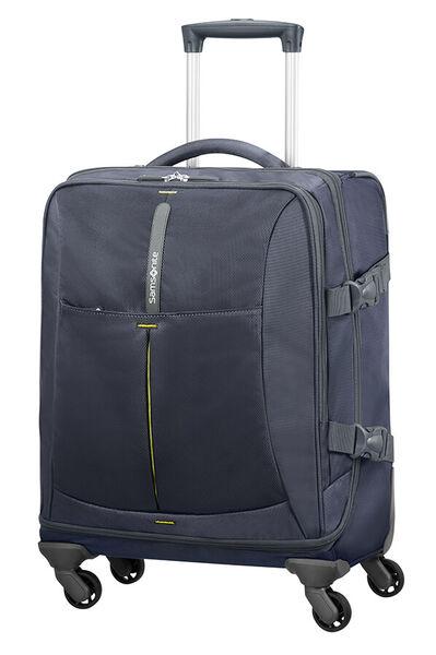 4Mation Reisetasche mit Rollen 55cm