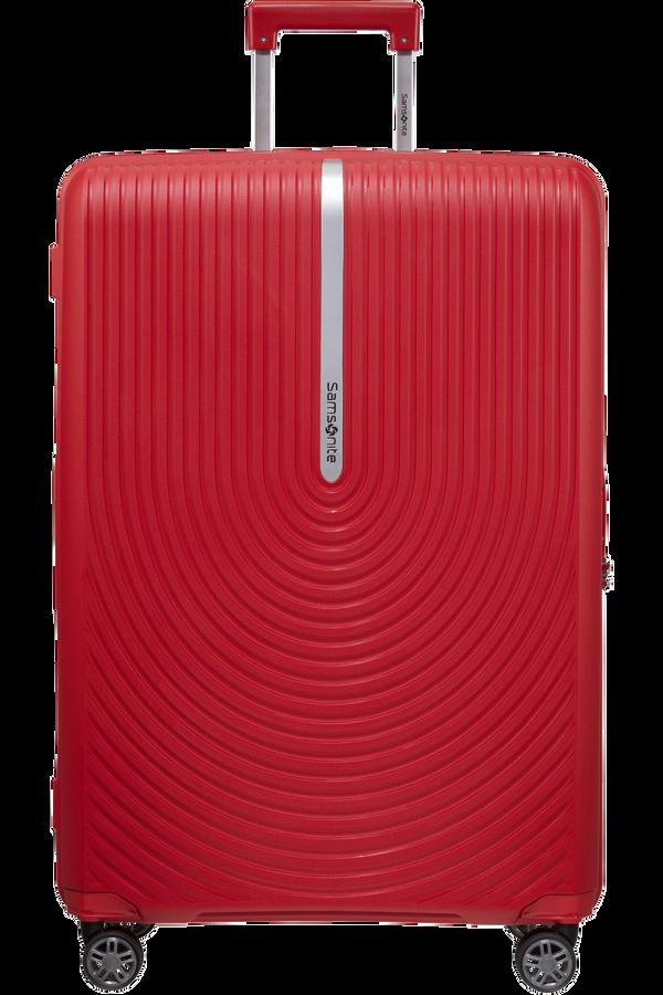 Samsonite Hi-Fi Spinner Expandable 75cm  Rot