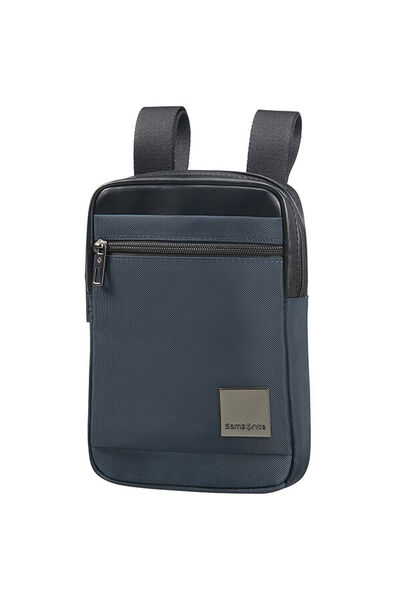 Hip-Square Crossover Bag S