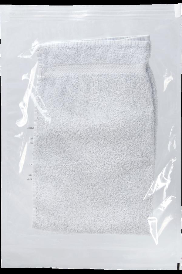 Samsonite Global Ta Compression bags x3 Translucent
