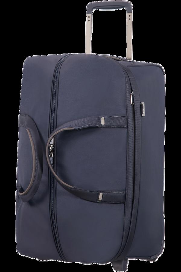 Samsonite Uplite Reisetasche mit Rollen 55cm  Blau