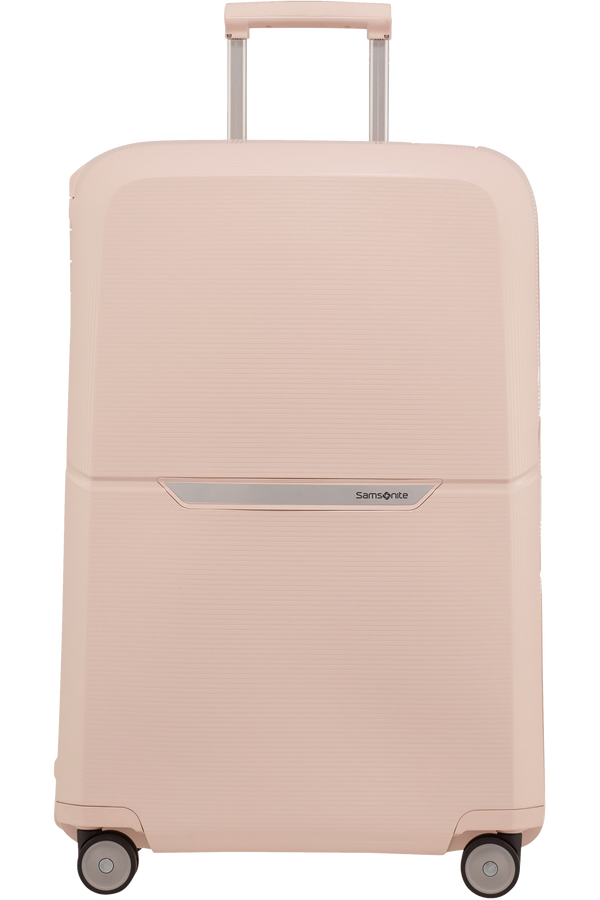Samsonite Magnum Spinner 75cm  Soft Rose
