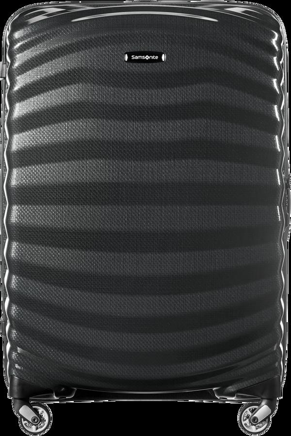Samsonite Lite-Shock Spinner 69cm Schwarz