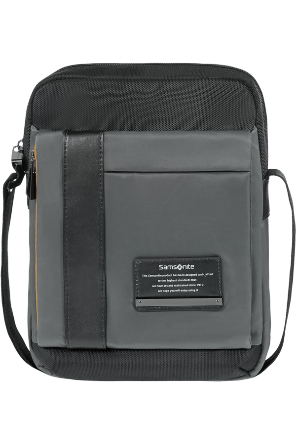 Samsonite Openroad Tablet Crossover  9.7inch Eclipse Grey