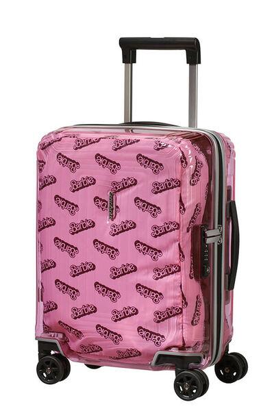 Neopulse Barbie Trolley mit 4 Rollen 45cm