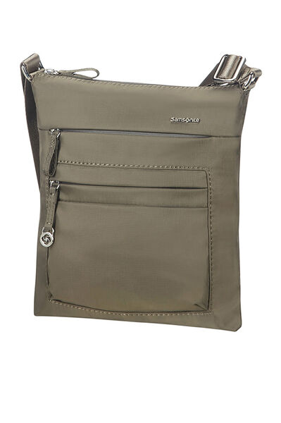 Move 2.0 Crossover Bag Silver green