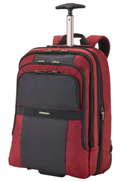 Infinipak Laptop Rucksack RED/BLACK
