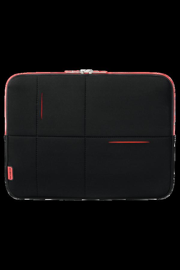 Samsonite Airglow Sleeves Sleeve 15.6inch Schwarz/Rot