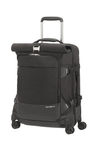 Ziproll Reisetasche mit Rollen 55cm