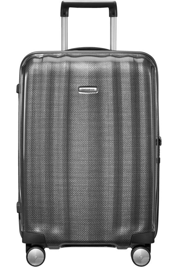 Samsonite Lite-Cube Spinner 68cm  Eclipse Grey