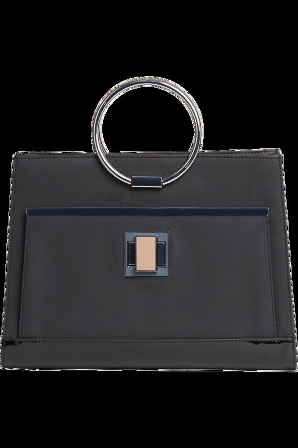 Samsonite Samsonite designed by Kilian Kerner Shoulder Bag Lock  Schwarz