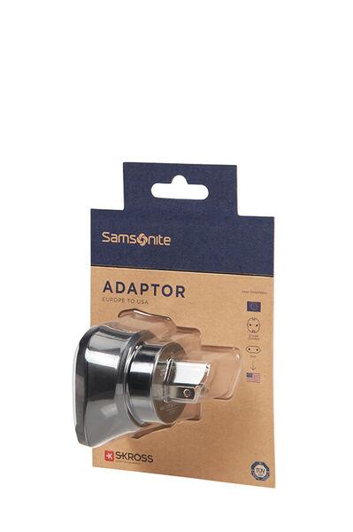Travel Accessories Adapterstecker