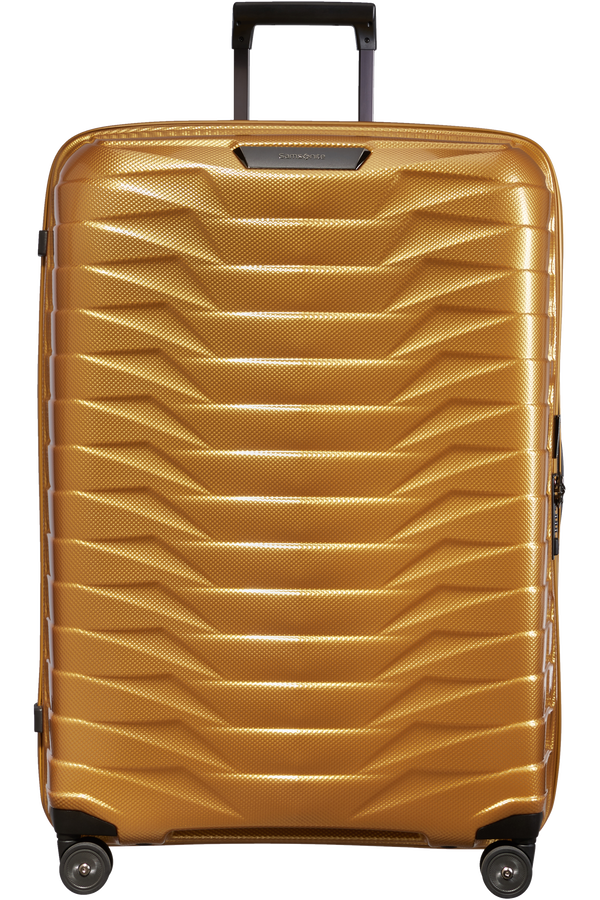 Samsonite Proxis Spinner 81cm  Honey Gold