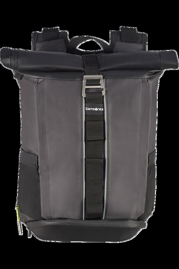 Samsonite 2WM Laptop Backpack Roll. Top  15.6inch Schwarz
