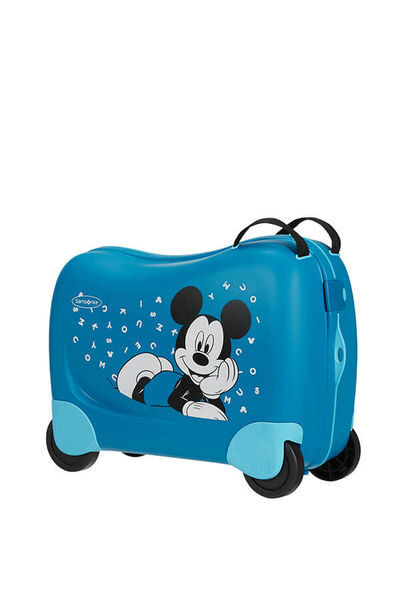Dream Rider Disney Trolley mit 4 Rollen