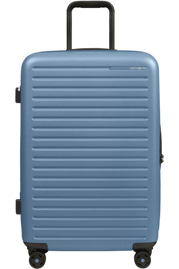 Samsonite Stackd Spinner 68cm  Ocean
