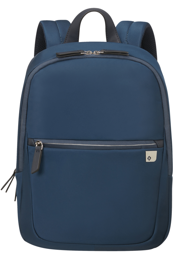 Samsonite Eco Wave Backpack  14.1inch Midnight Blue