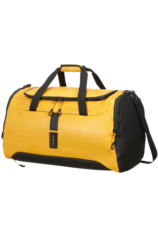 Samsonite Paradiver Light Reisetasche 61cm Gelb